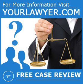 Your Lawyer - Personal Injury Law Firm Image